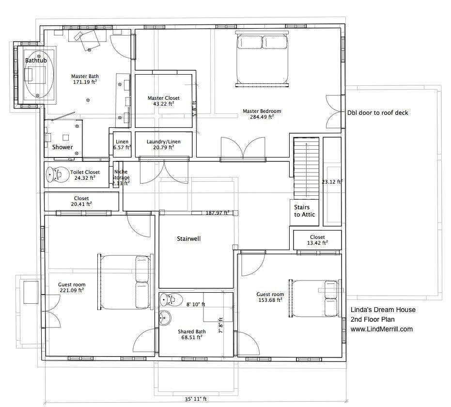 1600 sq ft 40 x 40 house floor plan Google Search