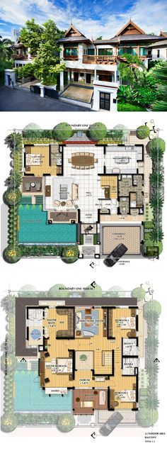 L&H Villa