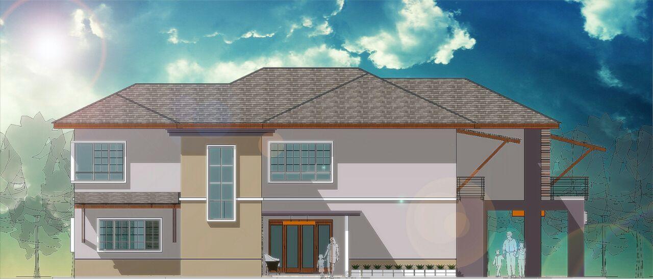 Pelan Rumah 30 X 70 Berguna Rumah Mampu Milik Affordable Homes
