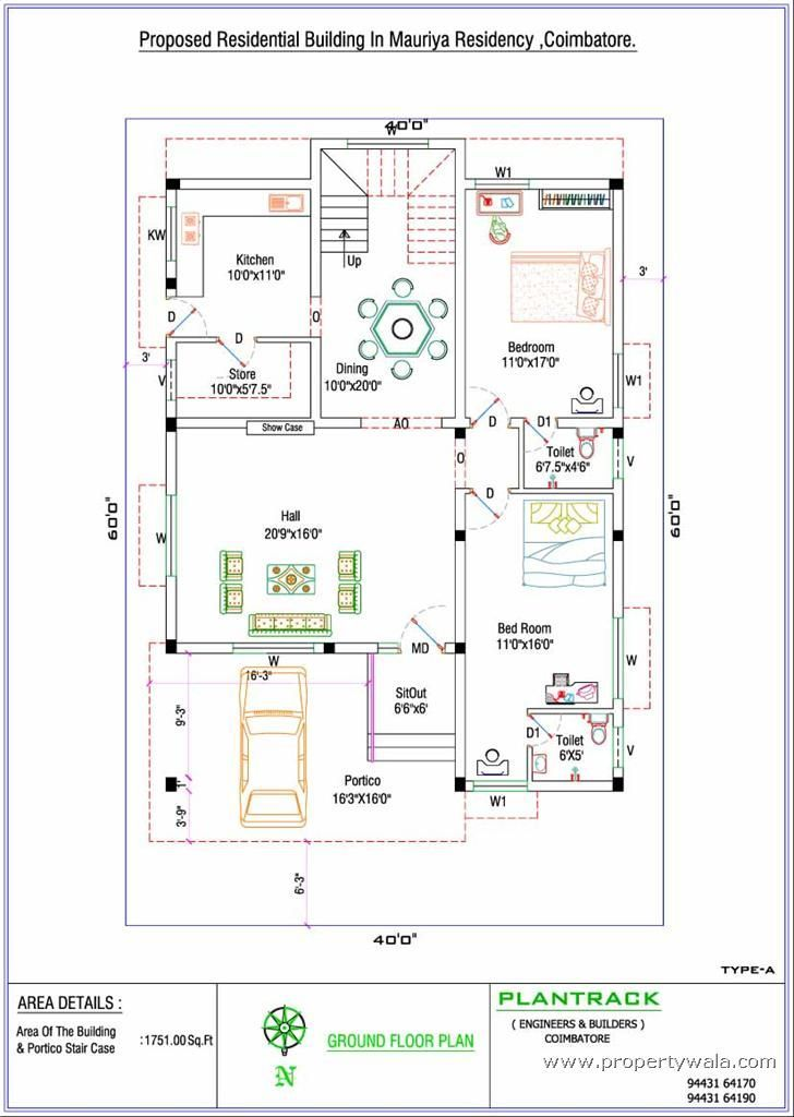 Vastu for north facing house layout North Facing House Plan 8 Vasthurengan Emejing Duplex house plan for North facing Plot 22 feet by 30 fe…