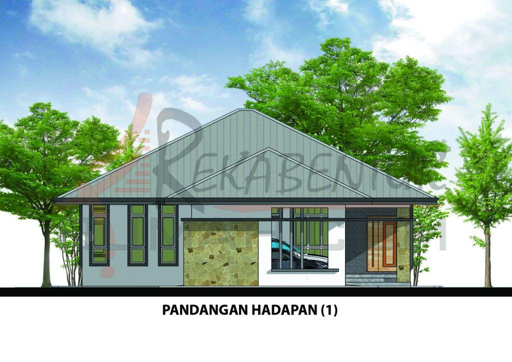 Pelan Rumah 40 X 40 Hebat Design Rumah Setingkat Archives Page 2 Of 3 Rekabentuk