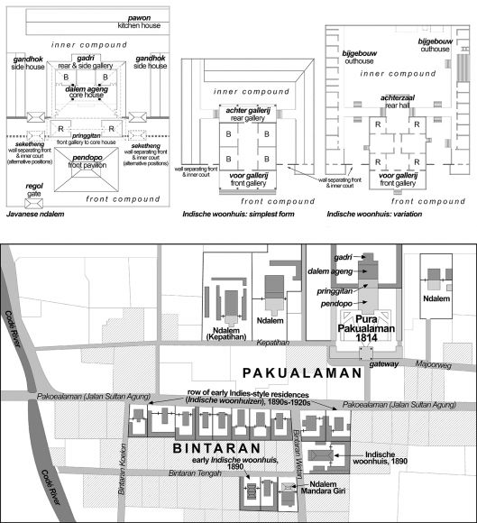 Pelan Rumah 40 X 70 Hebat Colonial Vernacular Houses Of Java Malaya and Singapore In the