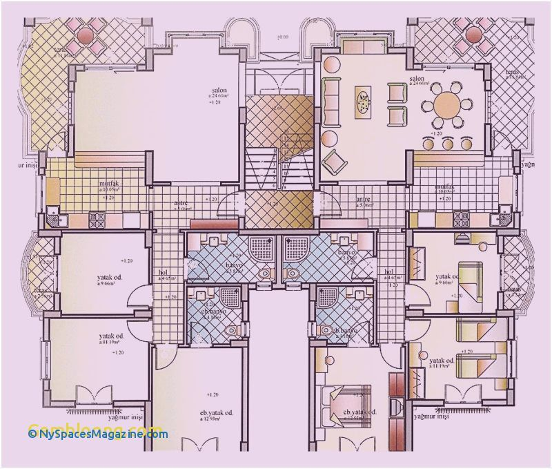 T Shaped House Floor Plans Inspirational Nz Home Plans Fresh Floor T
