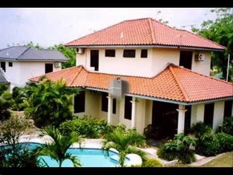 Pelan Rumah Banglo 2 Tingkat 8 Bilik Terhebat Pelan Rumah Banglo Moden Terkini