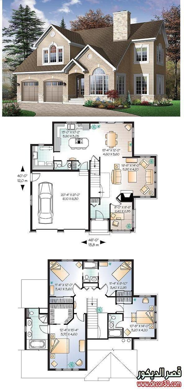 Pelan Rumah Banglo 30 X 40 Baik Best 255 Moderene Einrichtung Images On Pinterest