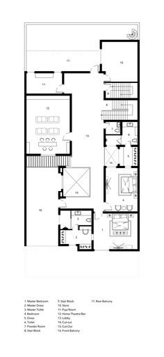 Pelan Rumah Banglo 30 X 40 Baik the 1743 Best 20—50 Plot Size Plan Images On Pinterest In 2018