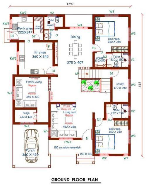 4 Bedroom Stunning Mix Designed Modern Home in 2997Sqft Free Plan Free Kerala Home Plans