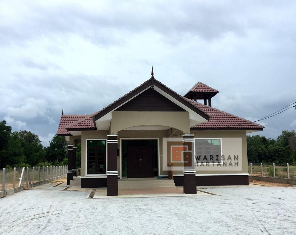 Jom Tengok Pelbagai Idea Pelan Rumah Banglo Moden Deko Rumah