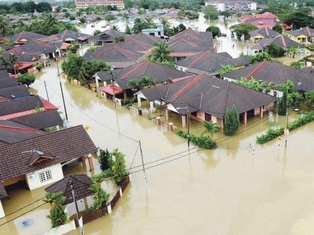 Pelan Rumah Banjir Berguna Portal Home