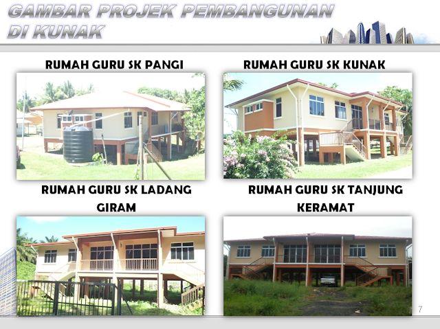 Pelan Rumah Bantuan Kerajaan Terbaik Segalanya Untuk Sabah Pe An