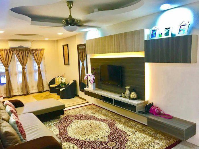 Pelan Rumah Bertingkat Menarik 11 Jenis Rumah Moden Yang Ada Di Malaysia Majalah Labur