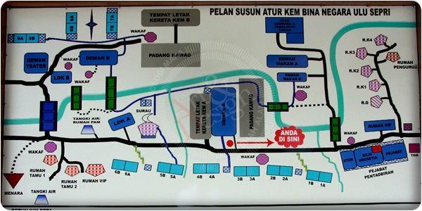 Pelan Rumah Bina Negara Terbaik Visit to the Ulu Sepri Site Negeri Sembilan In Conjunction with the