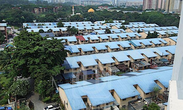 Pelan Rumah Dbkl Baik Sp Setia Bangunkan Projek Dbkl Rm11 Bilion Korporat Utusan Line