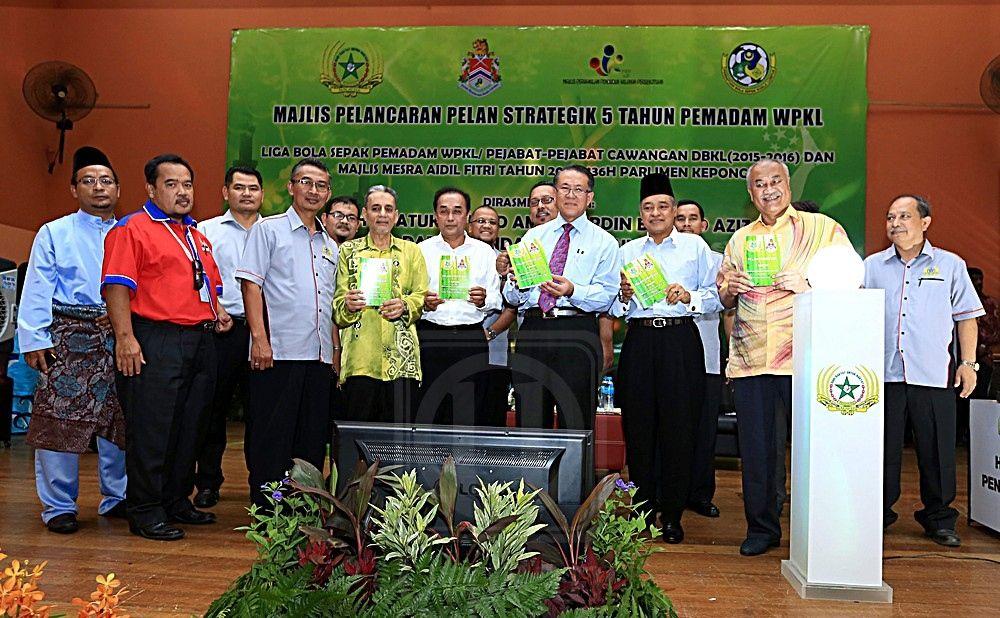 Pelan Rumah Dbkl Bermanfaat 7 Pe An Kawasan Hitam Vandalisme Wilayah Utusan Line