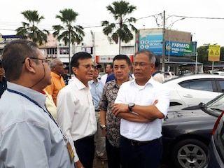 Pelan Rumah Dbkl Bermanfaat Dbkl Kaji Pelan Naik Taraf Taman Lucky Wilayah