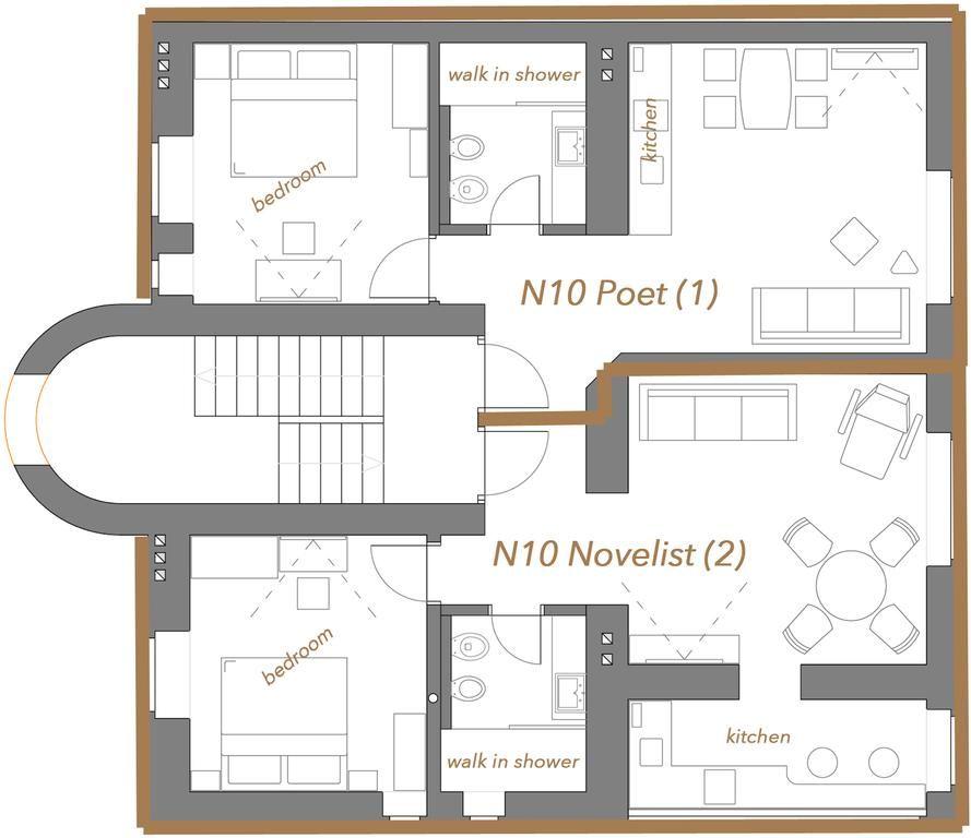 Pelan Rumah Dua Tingkat Kos Rendah Penting Apartments N10 Zagreb Zagreb – Harga Terkini 2018