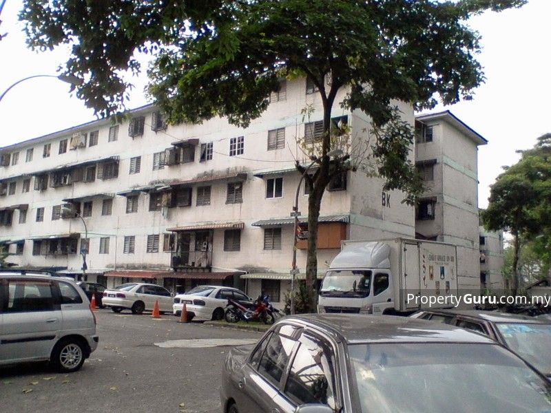 Pelan Rumah Flat Baik Pandan Indah Flat Rumah Pangsa 610 Condo Details In Ampang