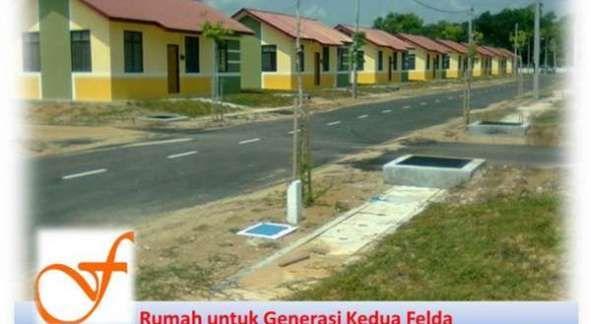 Kerajaan Selangor tidak bantu peneroka FELDA Soeharto