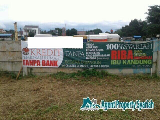 Rumah dijual depok Beli Rumah Free Sepeda Motor Adnan Nabila kota Depok