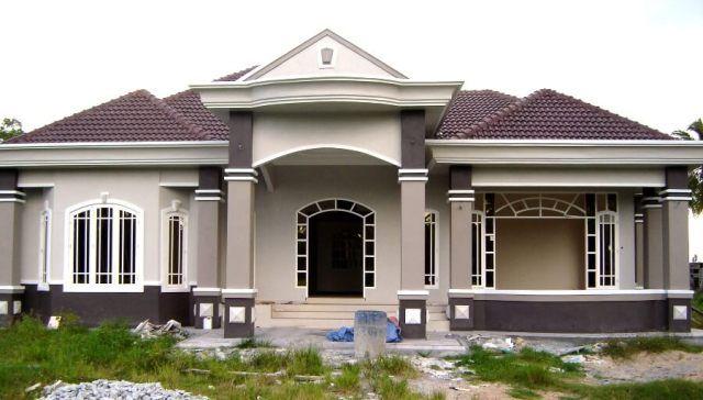 Pelan Rumah Kayu 2 Bilik Baik Rumah Ibs Bina Rumah Idaman Dengan Kos Serendah Rm80k