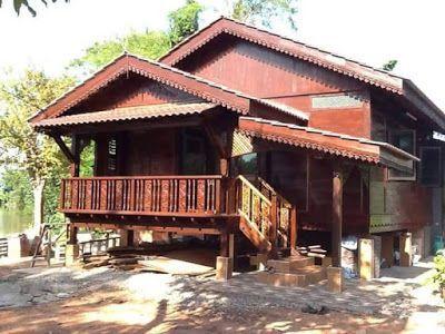 rekaan kayu rekaan papan rekaan kampung