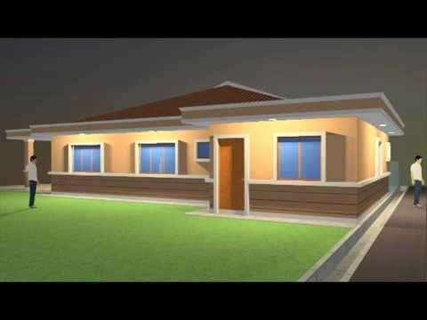 Pelan Rumah Kebun Power Rekabentuk Ubahsuai Rumah Teres Setingkat Di Seksyen 28 Shah Alam