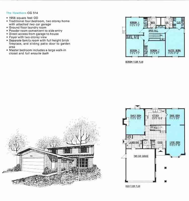 Pelan Rumah Kecil Mewah Menarik √ 60 Desain Dan Denah Rumah Minimalis Sederhana & Modern