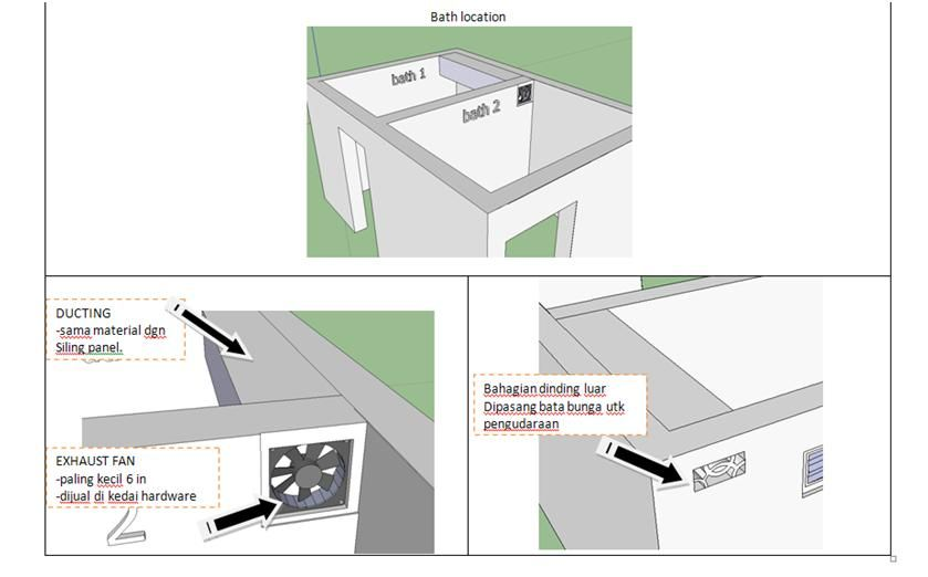Pelan Rumah Kedai Baik Bina Sendiri Rumah Banglo