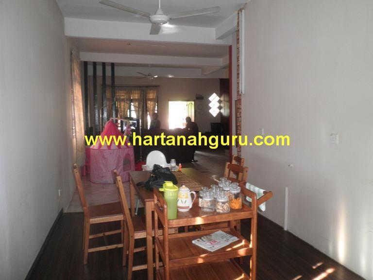 Pelan Rumah Kedai Terhebat House for Sale Saujana Puchong Puchong