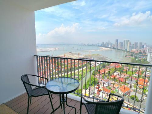 Pelan Rumah Kondominium Menarik 10 Apartmen Terbaik Di Geor Own Malaysia