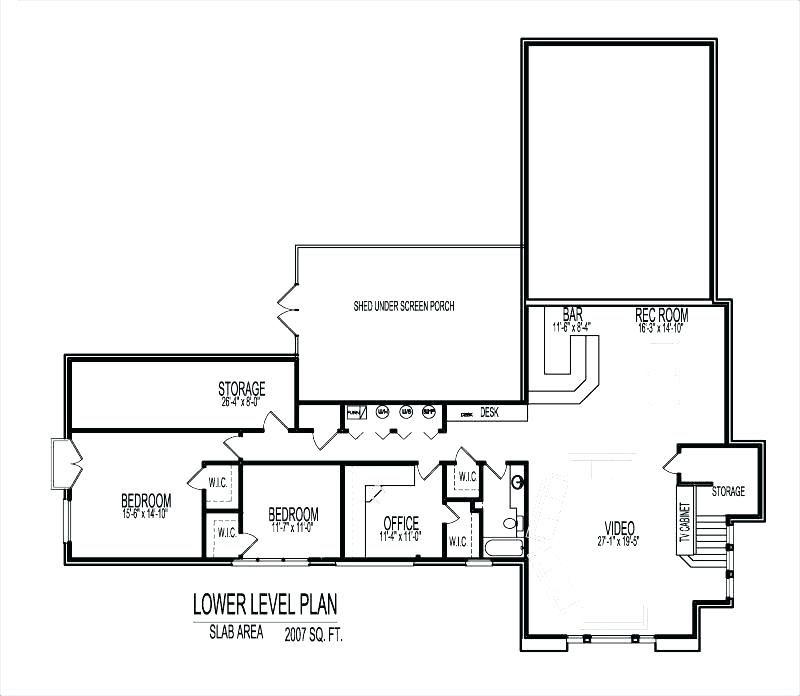 Pelan Rumah Kos Rendah 2 Bilik Menarik Frappant Plan A 3 Bi Contoh Pelan Rumah 3 Bilik Kos Rendah – 2site