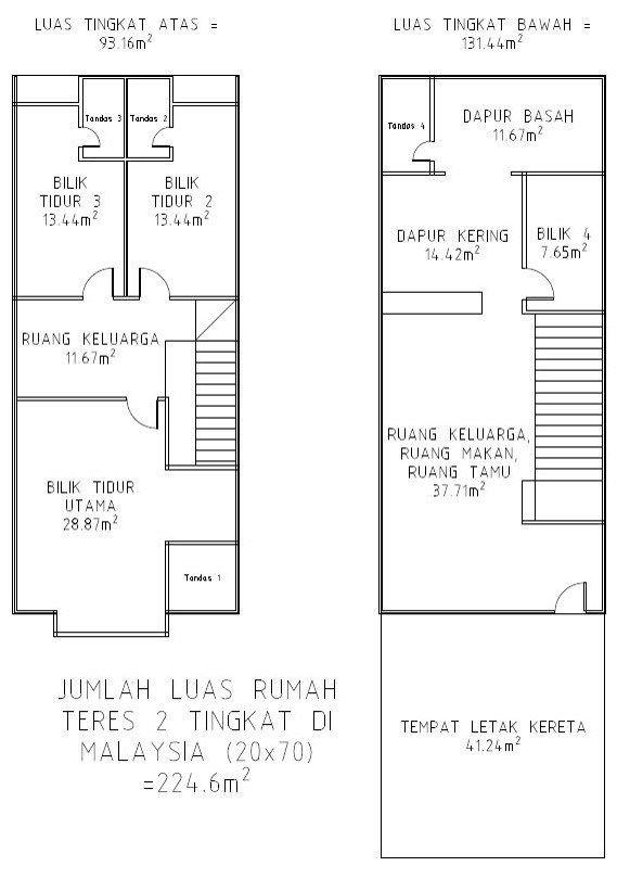 BA Rumah di Malaysia