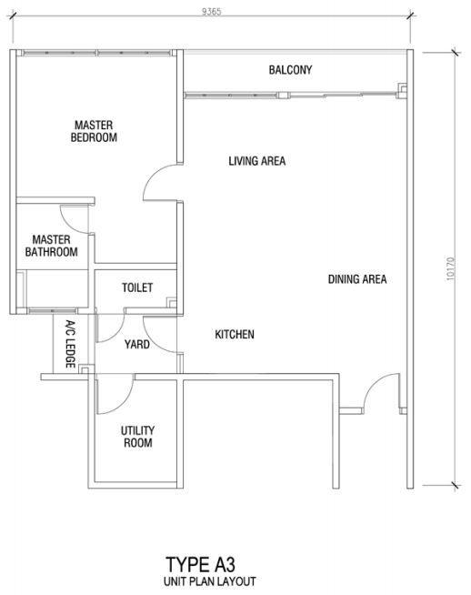 Pelan Rumah Majlis Perbandaran Baik Architectural Idea Consultant