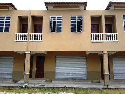 Pelan Rumah Mampu Milik Terengganu Bernilai Pe An Terengganu Mampu Milik Homestay Kuala Terengganu