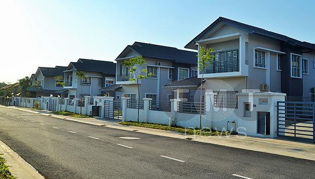 Pelan Rumah Mampu Milik Terengganu Menarik Rm200 000 to Rm500 000 Threshold for Affordable Housing