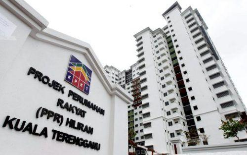 Pelan Rumah Mampu Milik Terengganu Terbaik 194 Pemilik Mampu Milik Langgar Syarat Buletin Terengganu