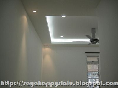 Pelan Rumah Memanjang Penting Happy Me Wall Paint and Plaster Ceiling…