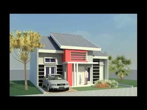 Pelan Rumah Memanjang Terbaik Desain Sederhana Memanjang Ke Belakang