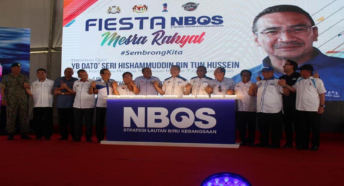 Pelan Rumah Mesra Rakyat 2015 Meletup Pelancaran Program Fiesta Nbos Mesra Rakyat Di Paloh Kluang