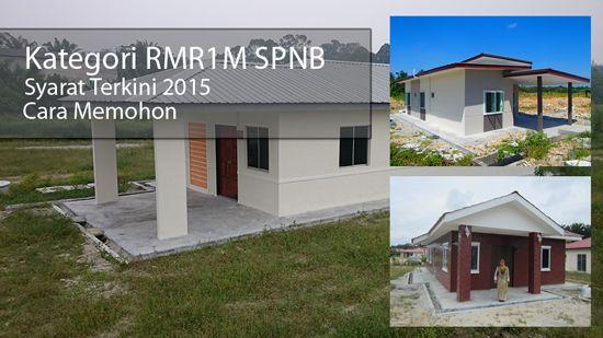 Pelan Rumah Mesra Rakyat 2015 Power 3 Kategori Rumah Mesra Rakyat 1malaysia Spnb