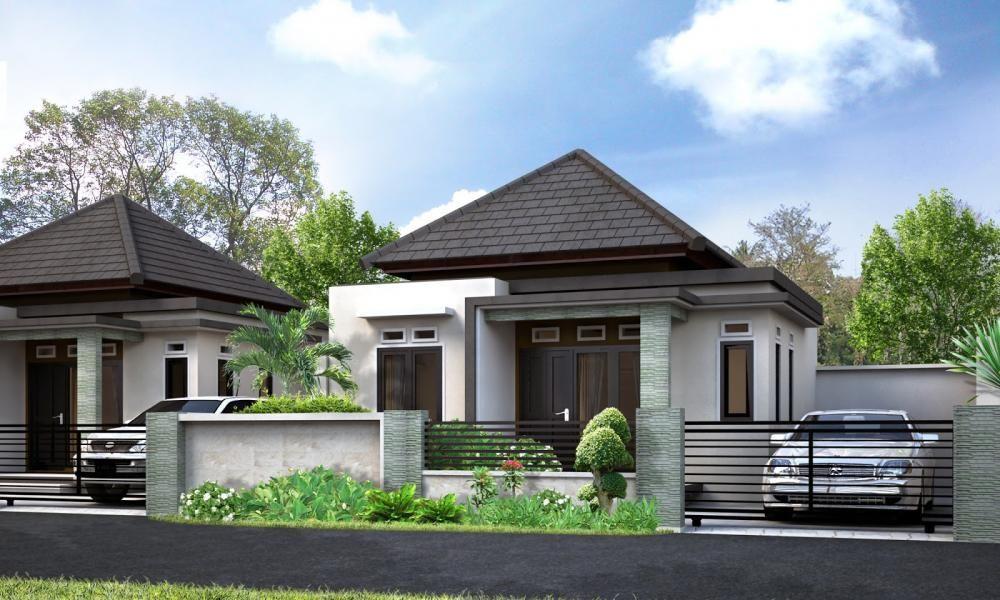 Pelan Rumah Mewah Berguna Properti Desain Rumah Minimalis Mewah Dan Modern 1 Lantai