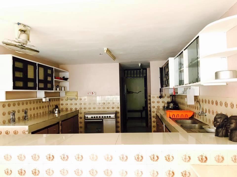 Pelan Rumah Modern 3 Bilik Berguna the Planet Apartments Mombasa – Harga Terkini 2018