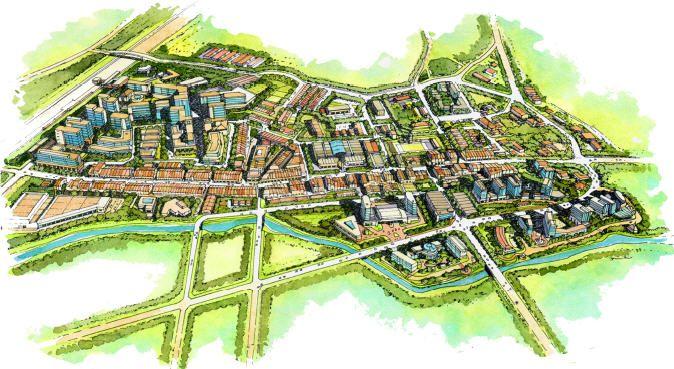 Laporan ini adalah merupakan laporan cadangan cadangan bagi kawasan PTK Bandar Sempadan Pulau Sebang Tampin Cadangan cadangan ini dihasilkan daripada