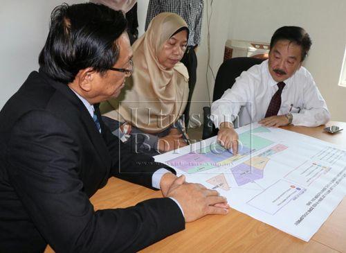 Pelan Rumah Online Terhebat Harga Ppr Di Sabah Sarawak Bakal Dikaji Semula