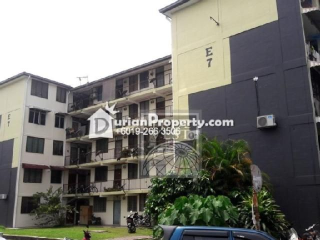 Pelan Rumah Pangsapuri Meletup Flat Wangsa Maju Seksyen 4 Flats In Wangsa Maju Mitula Homes