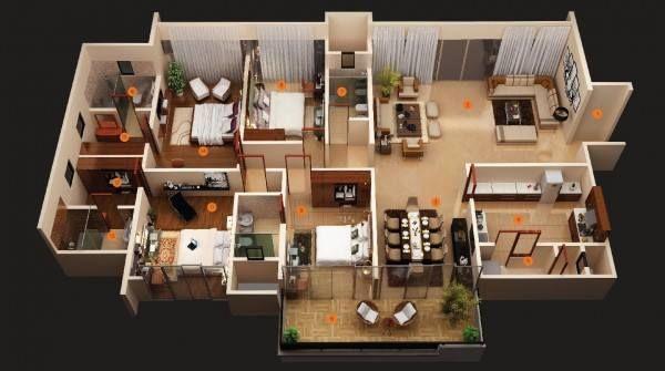 Pelan Rumah Pengantin Menarik Pelan Rm50k