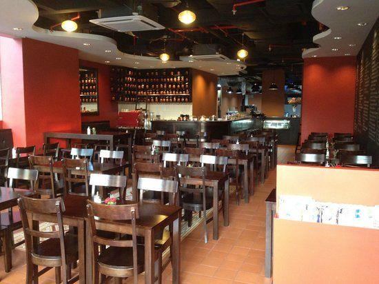 Pelan Rumah Penghulu Abu Seman Terbaik AntiPodean Cafe Tan & Tan Kuala Lumpur Restaurant Reviews