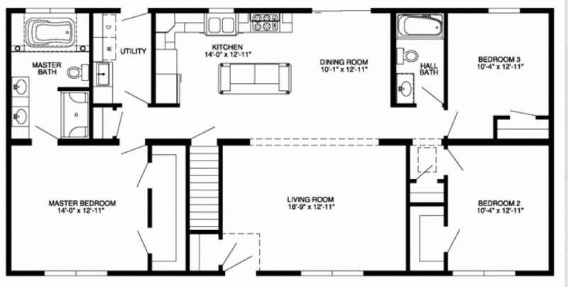 Pelan Rumah Percuma Terhebat 17 Elegant Room Designer Free