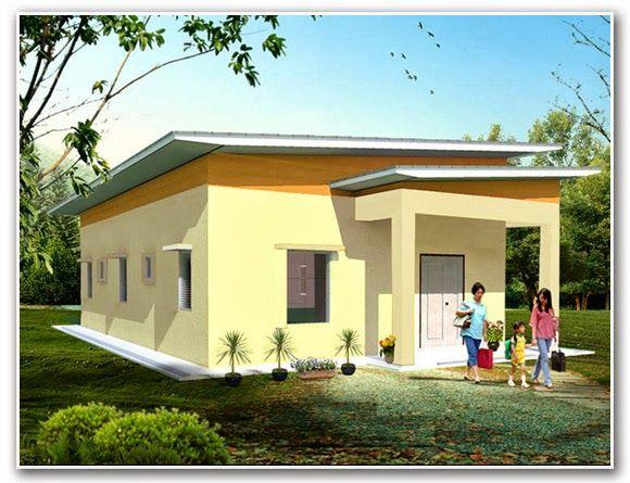 Pelan Rumah Pprt Sabah Meletup Industri Binaan Malaysia Syarat Dan Jenis Pelan Rumah Mesra Rakyat
