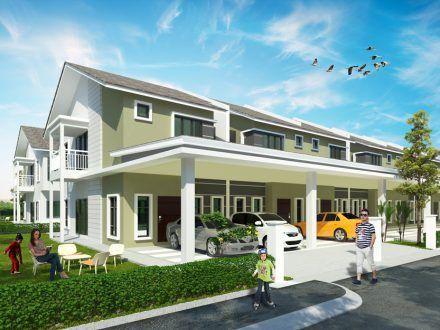 Pelan Rumah Pprt Sabah Power Portal Jualan Pr1ma